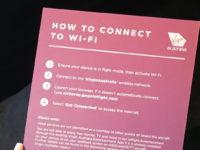 No more Net-Lag for Virgin Australia Flyers