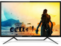 Win a Philips 4K Momentum Display
