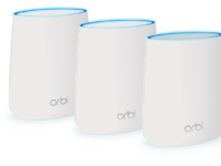 New Orbi for Large Home WiFi