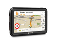 Navigating when you can't use Smartphone maps