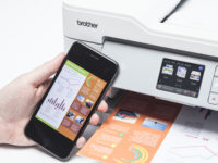Brother Launches Printers with up to A Year of Ink