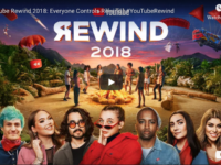 What we Loved on YouTube in 2018