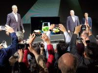 LG Rolls-Out a TV Screen that Rolls Away