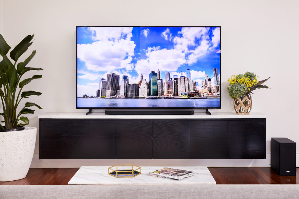 Samsung 8K TV in Stores this week