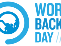 March 31 is World Backup Day