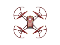 Iron Man Themed Drone for Beginners