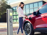 Ford Escape Hybrid Electric coming in 2020