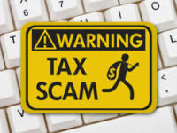 Stay Safe Online at Tax Time
