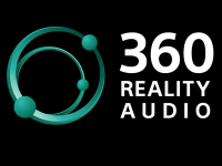 Sony's 360 Reality Audio through Standard Headphones