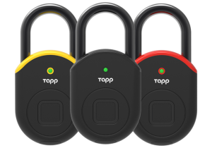 Smart Fingerprint Padlocks Solve Common Padlock Issues