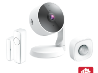 Home Security Starter for Under $300