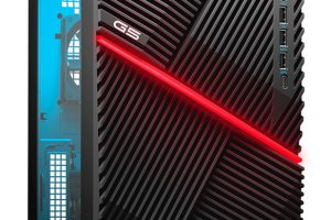 Introducing Dell's new G Series Gaming PCs