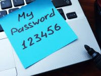 Australians Guilty of Risky Password Behaviour