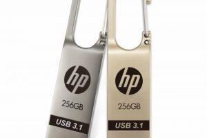 HP launches USB Flash Drives in Australia