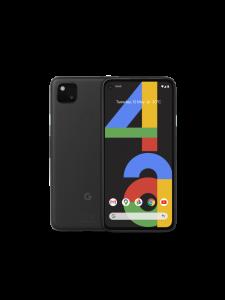 Hands-On: Pixel 4a Smartphone