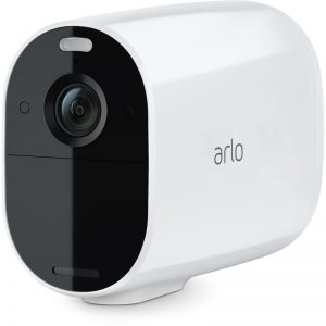 Arlo Camera Offers 12 Months Battery Life
