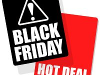 Staying Safe Online During Black Friday / Cyber Monday Sales