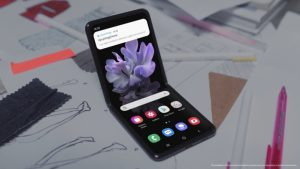 Plans For a Foldable iPhone?