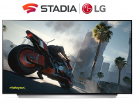 LG Streaming Games to TV Later This year