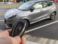 Review: Ford has the Key to Connected Vehicles