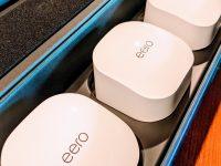 Amazon Launches Eero6 Home WiFi in Australia