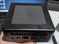 Intel NUC11 – A Powerful PC that fits in your Hand.