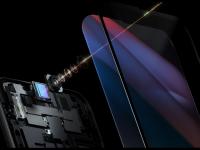 OPPO Reveals Under-Screen Camera Prototype