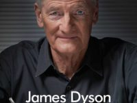 James Dyson Book – Invention: A Life