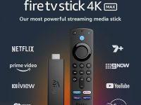Amazon's Most Powerful Fire TV Stick