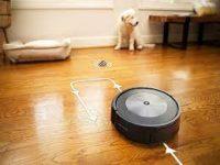 Robot Vacuum Avoids Pet Poop